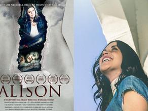 """""""ALISON"""" – THE MOVIE"""