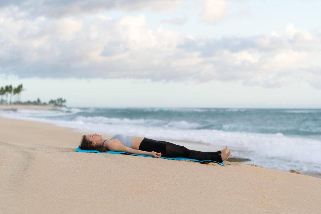 Yoga online à 75'