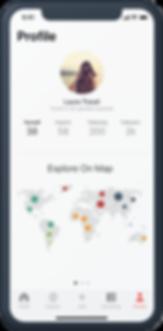 Avantoria App Profile