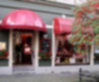 Urige Café Metzgerei Weber Hauptstr. 4