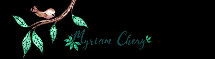 Myriam Chery Illustration & Design