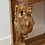 Thumbnail: GOLD GILT CONSOLE