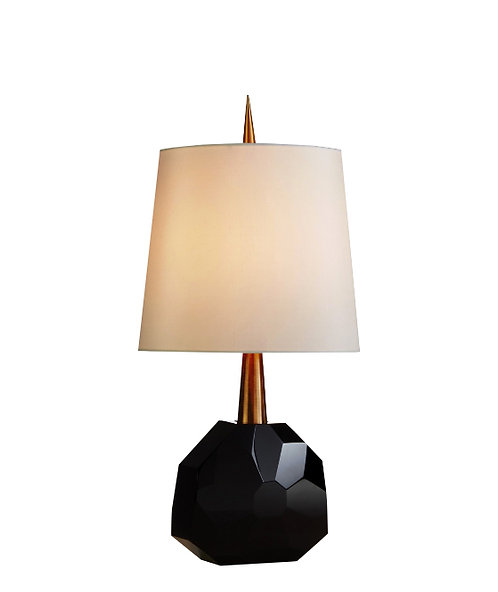 BLACK JEWEL LAMP