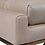 Thumbnail: TUFTED LEATHER BENCH