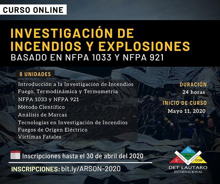 curso arson 2020.jfif