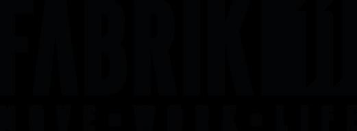 Logo Fabrik 11 Claim schwarz.png