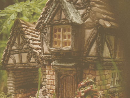Working in Miniature: How Short Stories Help You Hone Your Craft and Gain Recognition