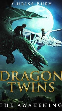 Dragon Twins: The Awakening