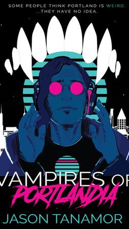 Vampires of Portlandia