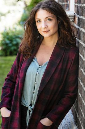 Gemma Salter (writer)