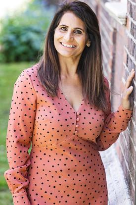 Richa Dhami (writer)