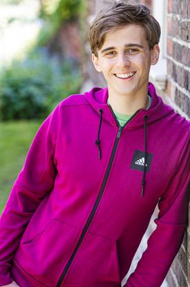 Alex Raynham (writer)