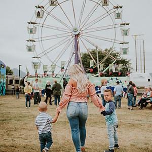 Whit & boys fair 2019