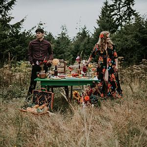 September Farm Table Shoot
