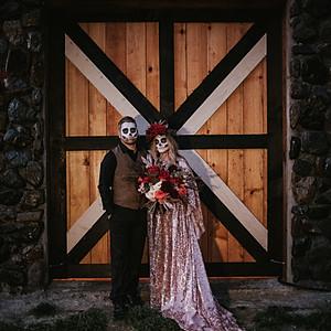 Spooky Halloween Shoot