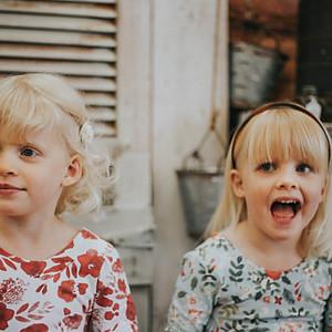 Maffin girls