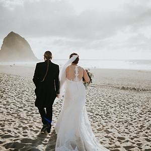 Mr. & Mrs. Schlegel