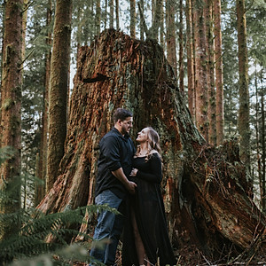 Brooke & Mitch