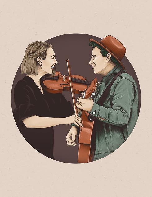 The Petersen Duo
