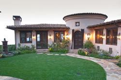 Landscape and Masonry Design