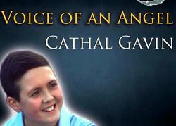 Cathal Gavin Voice of an Angel