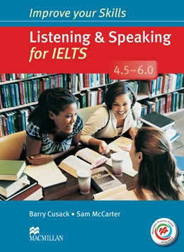 Speaking For Ielts Book Cd By Karen Kovacs
