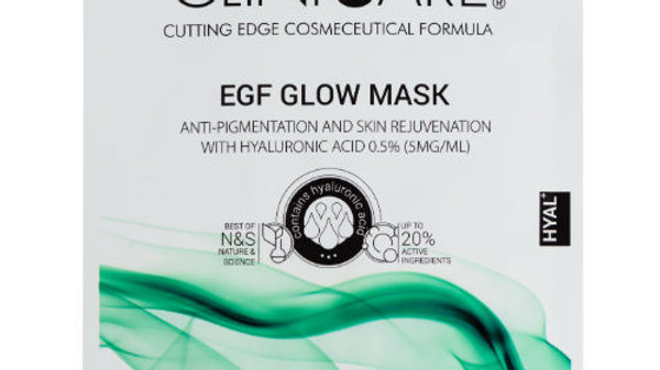 EGF GLOW mask