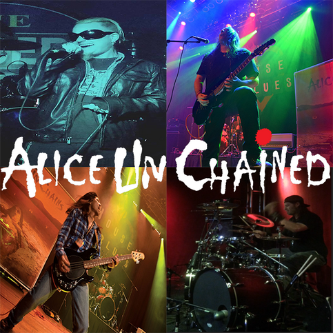 Dirt changes name to ALICE UN CHAINED