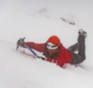 Winter Skills Courses and Training