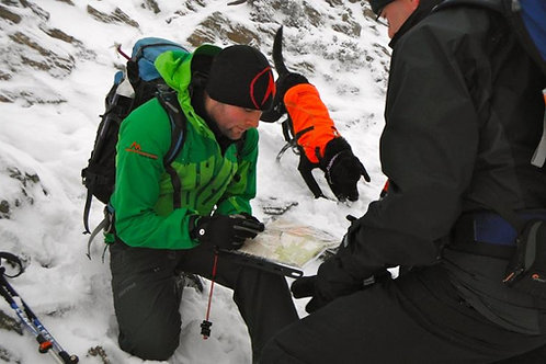 One Day Winter Skills Course I Lakeland Mountain Guides