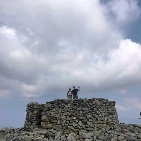 Scafell Pike Guided Walk from Eskdale