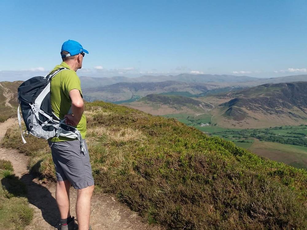 Lake District Guided Walk I Lakeland Mountain Guides
