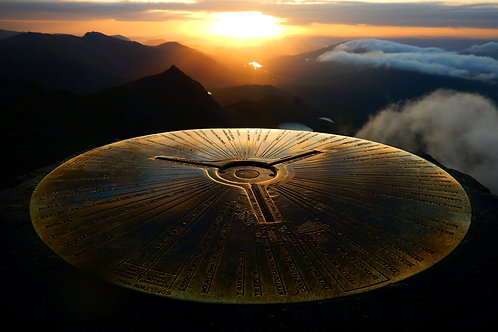 Snowdon for Sunrise I Lakeland Mountain Guides