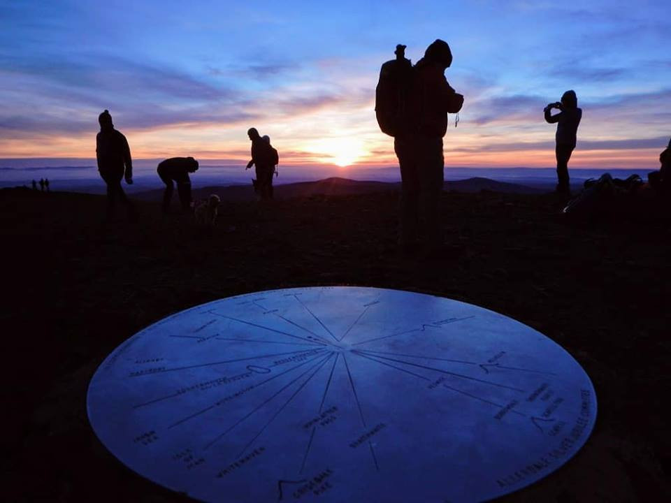 Lake District Summer Solstice Guided Walk I Lakeland Mountain Guides