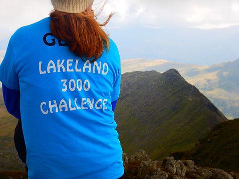 Lakeland 3000's in 24 Hours Challenge
