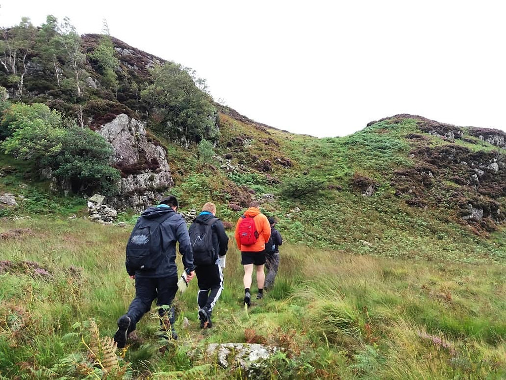 2 Day Mountain Navigation Training Course I Lakeland Mountain Guides