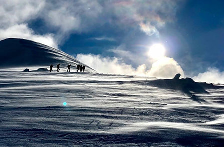 Two Day Winter Skills Course