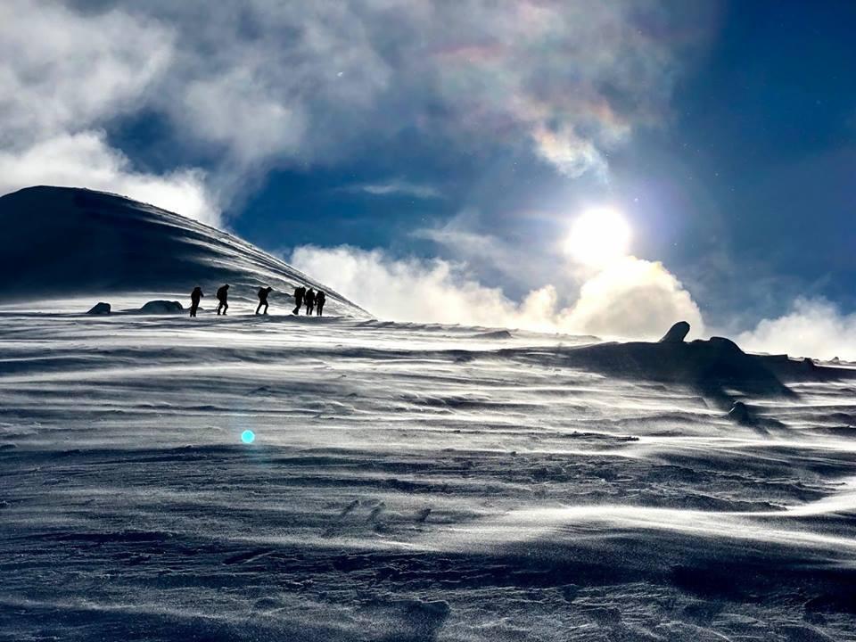 Winter Skills Course Scotland I Lakeland Mountain Guides