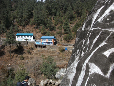 What to expect from Teahouse Trekking?