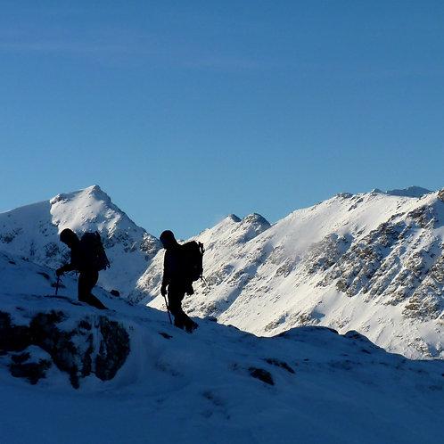 Lake District One Day Winter Skills I Lakeland Mountain Guides
