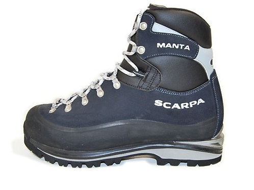 Winter Mountaineering Boot Hire