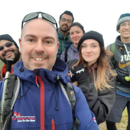 Snowdon Guided Walk