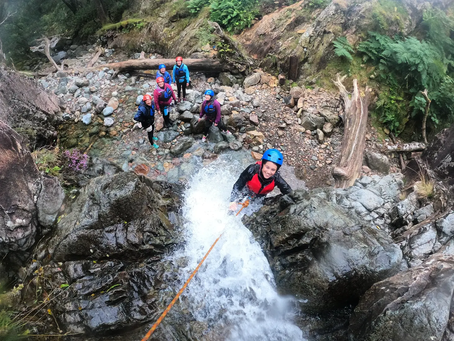 Outdoor activities in the Lake District