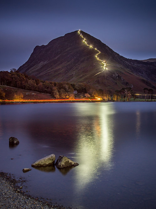 Fleetwith Pike FoL by Tom McNally