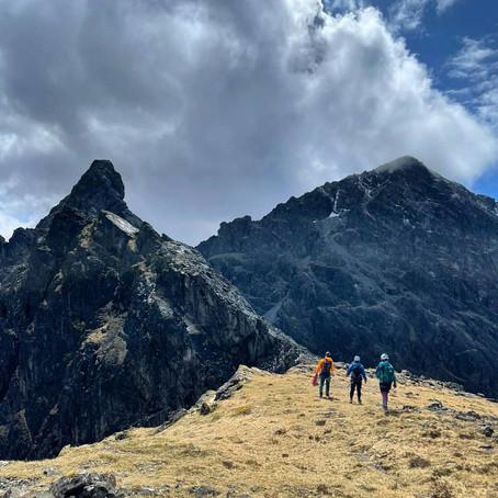 Isle of Skye Mountaineering
