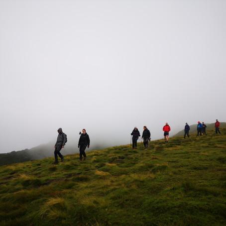 Blencathra Guided Walk