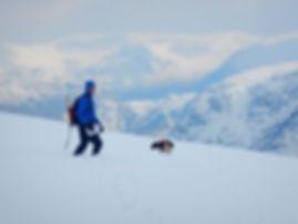 Winter Navigation Training