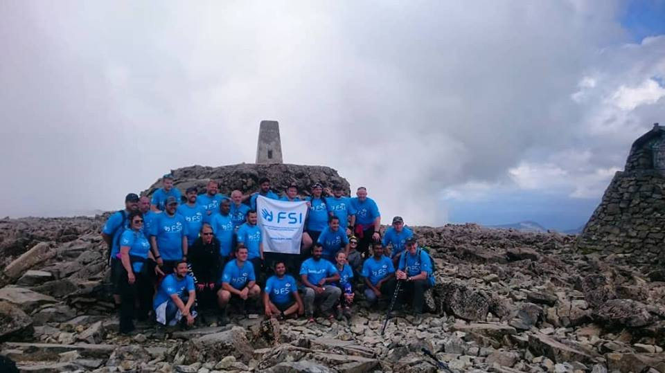 Ben Nevis I Lakeland Mountain Guides