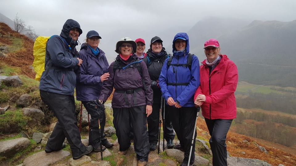 Ben Nevis Guided Walk I Lakeland Mountain Guides