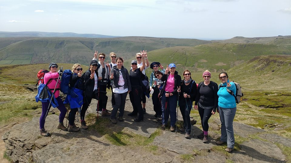 Edale Skyline Challenge I Lakeland Mountain Guides
